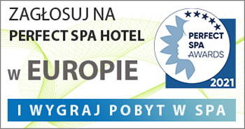 Perfect SPA INTERNATIONAL 2021 EUROPA - GŁOSUJ